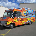Drewski's truck pic